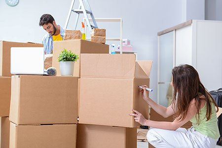 Home Shifting Packers Movers Lead