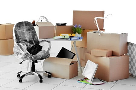 Office Shifting Relocation Service India