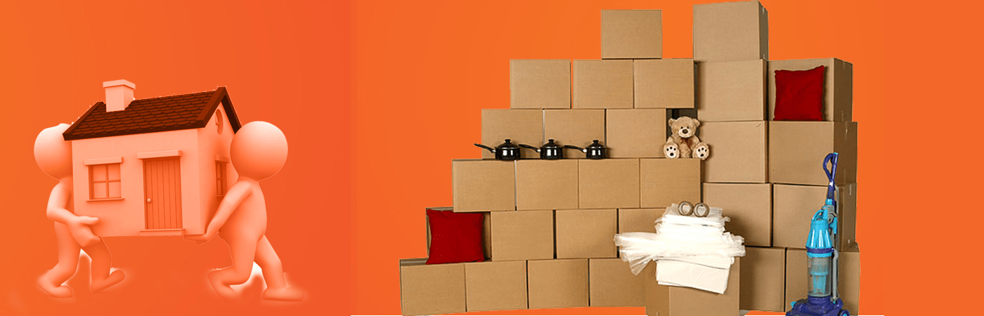 VRL Packers Movers Noida