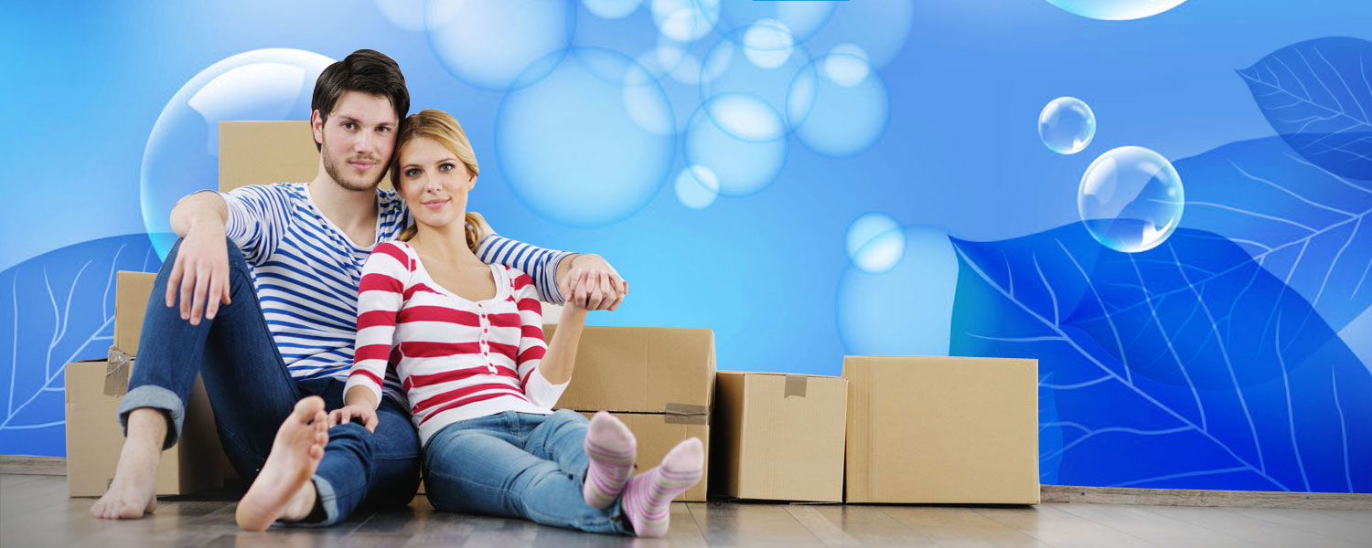 VRL packers and movers thane