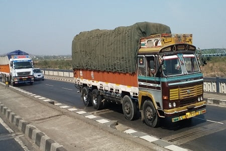 Transport And Logistices Services India