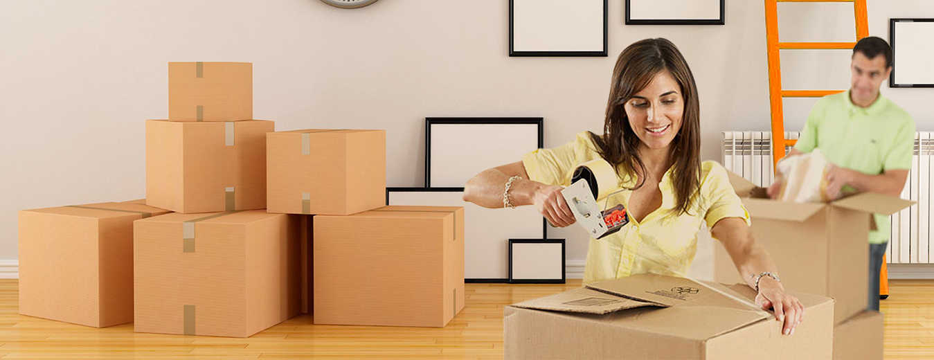 VRL Packers And Movers Mumbai