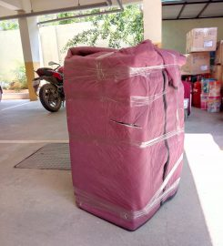 Best Packers And Movers Bhiwani