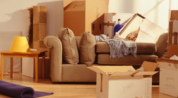 Riyo Packers And Movers Kharghar