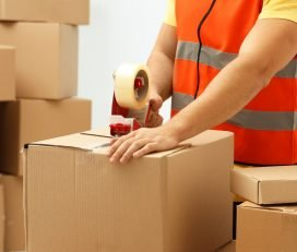 VRL Packers And Movers Vapi