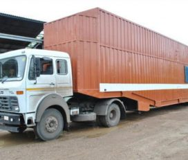 GATI Packers And Movers Pilani
