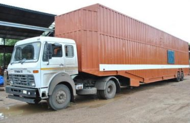 VRL Packers And Movers Bhilai