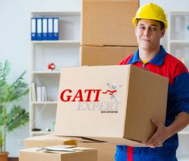 GATI Packers And Movers Bhopal