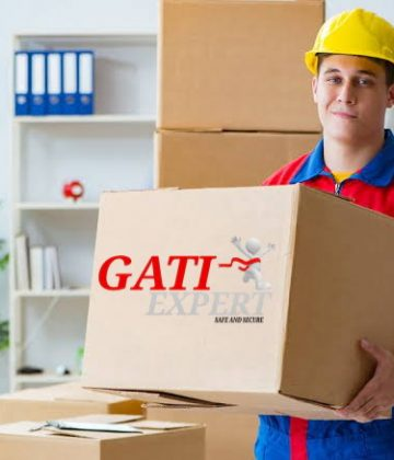 GATI Packers And Movers Udaipur