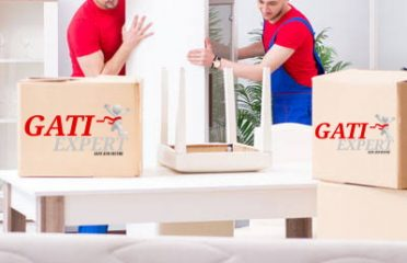 GATI Packers And Movers Vapi