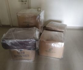 GATI Packers And Movers Agra