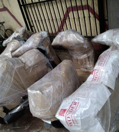 GATI Packers And Movers Girgaon