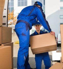VRL Packers And Movers Delhi