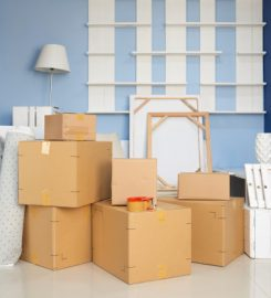 GATI Packers And Movers Mumbai