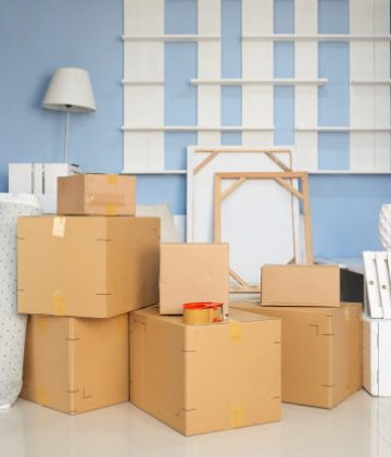 Agarwal Packers And Movers Udaipur