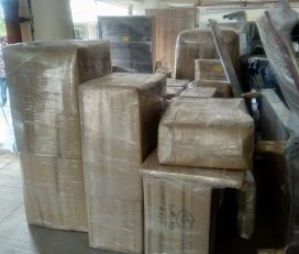 GATI Packers And Movers Noida